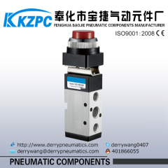 Pneumatic Component MOV JM MSV Pneumatic Mechanical Valve