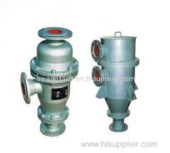 Water injection vacuum pump/water jet propulsion