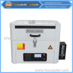 Carbon Black Content Tester at Reasonable Price