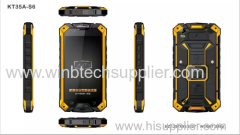 anti explosion prooof military construction phone for ATEX certifications Petroch-emical industrial and Liquefied pe