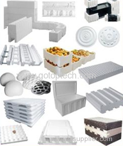 High quality Vegetable box mold/fruit basket mold EPS Mould vegetable styrofoam box eps mould