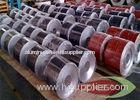Cold Rolling Alloy Of Aluminium Sheet Coils / Sheet Prime 3A21 T3 T5