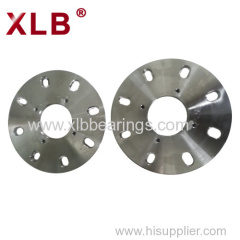 CNC Turing Stainless Steel Machining Part