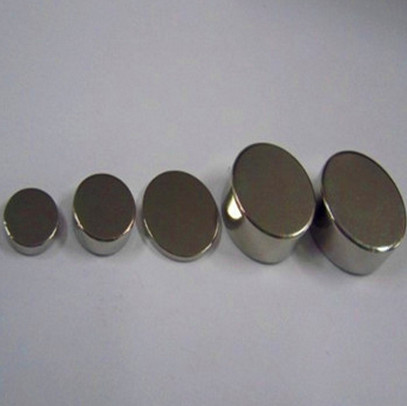 Strong NdFeB disc types of magnets for hardware application