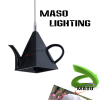 Hot Sale Tea Cup Resin Pendant Lamp MS P1052 For Coffee Shope Decoration Lighting Fixture