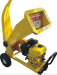 15hp 4Inch Chipping Capacity chinese wood chipper