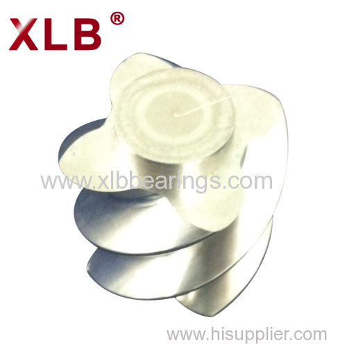 CNC or Precision Casting Aluminium Machining Part