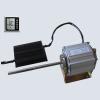 Electric Doule/Single Shaft Brushless EC Fan Coil Unit Motor