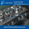 thin-wall packaging products mould / 500ml thin wall food box packaging molded service