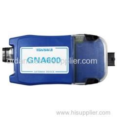 GNA 600 SCANNER Diagnostic Tools