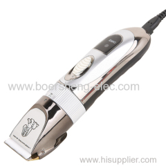 Pet Strip Line Hair Clipper with 30w High Power Clipper for Pets