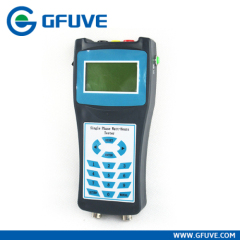 HANDHELD SINGLE PHASE STANDARD METER