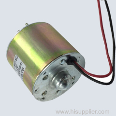 Automatic Pig/Chicken/Deer/Pet DC Feeder Motor