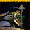 3w LED 12V Landscape Light for Garden 12V low voltage LED landscape light Led yard lighting