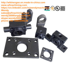 CNC Precision Machining Hydraulic Cylinder Parts with Cheap Price