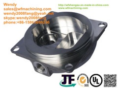 OEM Professional Turning Forging Part/Forged Parts