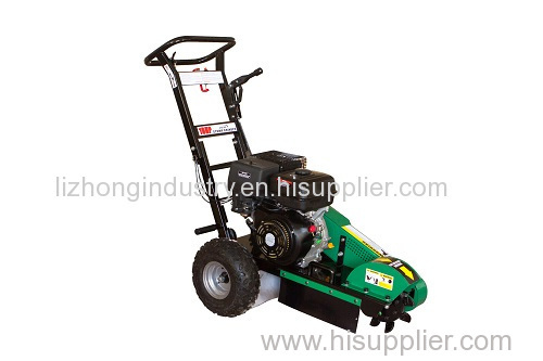 19Hp 9 teeth stump grinder