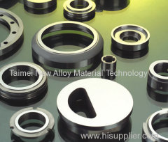 High Quality carbide seal rings