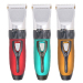 Cordless High Capacity Lithium Battery Electric Hair Clipper