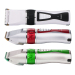 Electric Hair Clipper with Detachable Titanium Fiexed Kinfe and Ceramic Blade Clipper Colors for Choice
