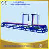 benzene cutting machine/fully automatic foam moulding machine/EPS Shape moulding machine