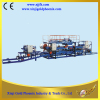 XPS sheet extrusion equipment/EPS Molding Machine/Foam board machinery/Foam board production equipment