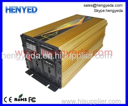 1500w Dc Ac Pure Sine Wave Power Inverter Circuit Diagram Made In