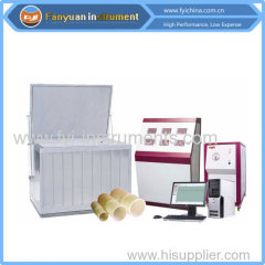 Plastic Pipe Hydrostatic Test Equipment