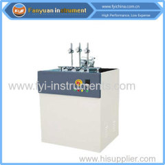 Distortion Vicat Softening Point Temperature Testing Equipment