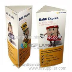 2015 Advertisment Standee Economic Promotion Lama Stand