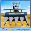 Hot Sell 6.4hp Belt Drive Rice Reaper Machine