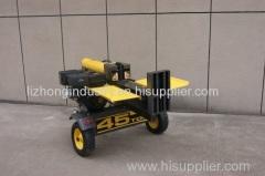 40t diesel log splitter