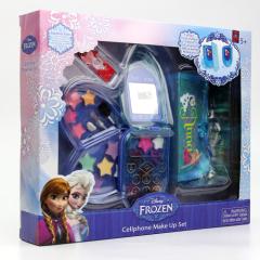 2015 Frozen kids makeup set
