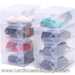 Custom Logo Design Cheap PVC Packaging Box