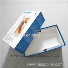 Ecofriendly High Quality Cell Phone Box