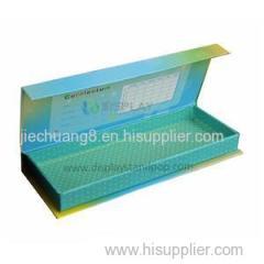 D9-Custom Printed Paper Stationery Box