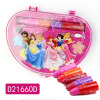 girls plastic toy makeup mirror set