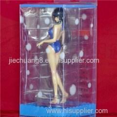 New Design Customized Plastic PVC Storage Box