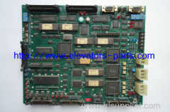 Mitsubshi lift part KCJ-400A good quality elevator parts pcb board