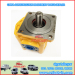 China Wheel Loader Working Hydraulic Pump Spare Parts for Luqing LQ956