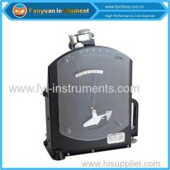 Stelometer Fiber Bundle Strength Tester supplier from FYI CHINA