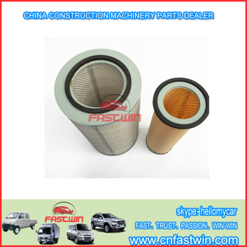 Wheel Loader Spare Parts for Luqing LQ956 Engine Air Filter