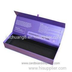 Customized Luxury Cardboard Cosmetic Box Supplier In China