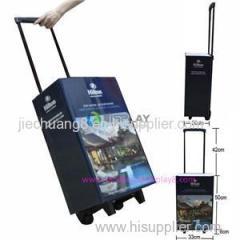 High Quality Cardboard Box Trolley Wholesale In Shenzhen