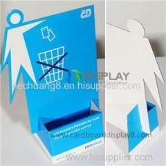 Cardboard Brochure Holders High Quality Products