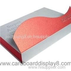 Wholesale High Quality Custom Cardboard Box