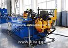 Taiwan CNC Pipe Bending Machine With Touch Screen PLC Controller For Metal Steel Pipe