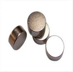 N40 disc neodymium Diameter 25mm height 3mm Permanent magnet