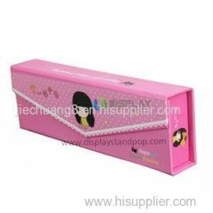 Different Types Of Custom Lovely Stationery Boxes