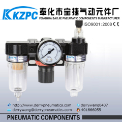 Airtac Air source treatment F.R.L Airtac type air combination